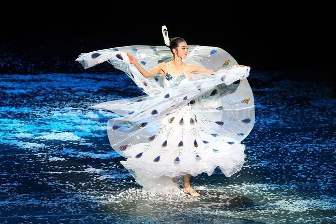 Private Night Tour to Enjoy Dynamic Yunnan Show