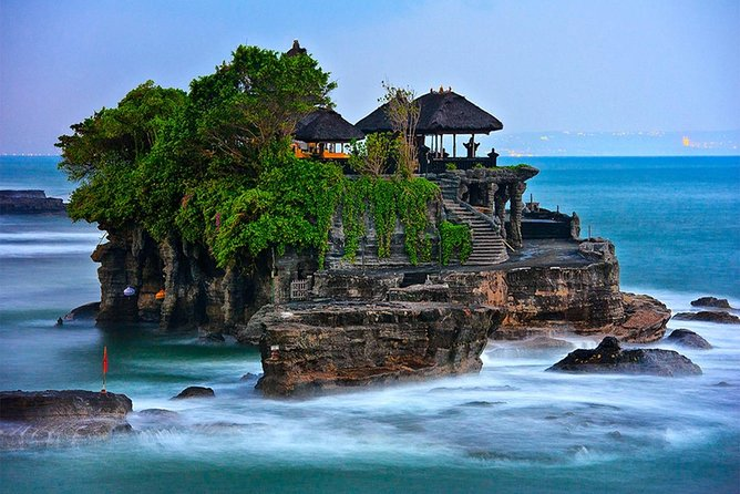 Bali Private 3 Days Tour Package Highlight