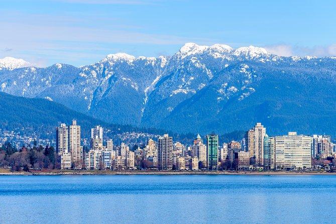 Small-Group North Vancouver with Capilano Suspension Bridge - Private Safe Tour