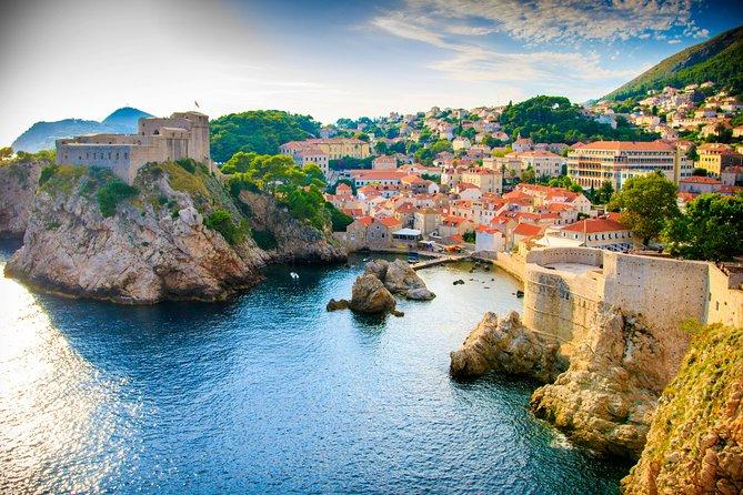 Dubrovnik 4 hour walking tour