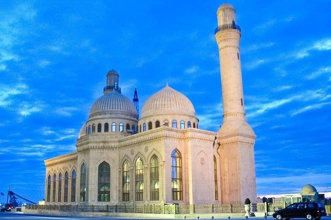 Full Day Trip in Baku ( All Entrance Fees Included)