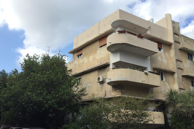The White City: Delve into the history of the Bauhaus style on an audio walk
