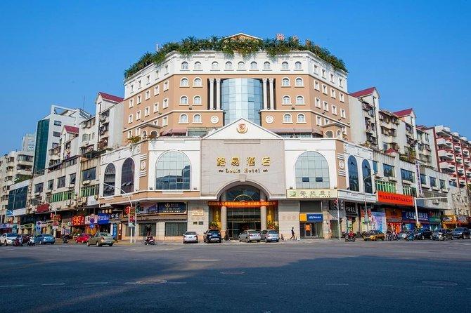 Zhuhai, Zhongshan City Town 1 Day