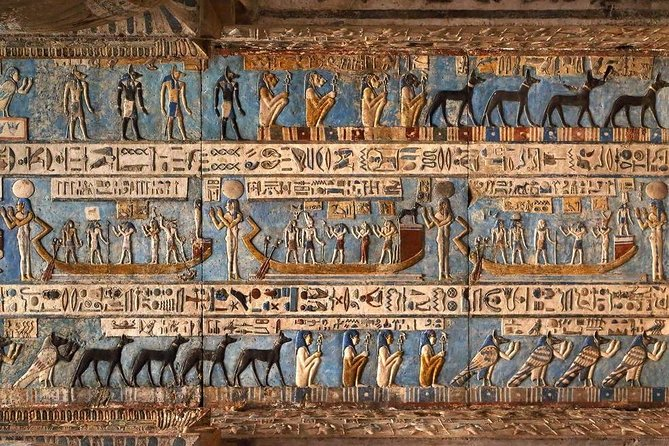 Dendera and Abydos by Road photo 27