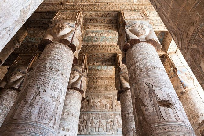 Dendera and Abydos by Road photo 10