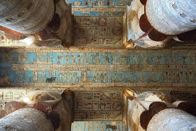 Dendera and Abydos by Road photo 24