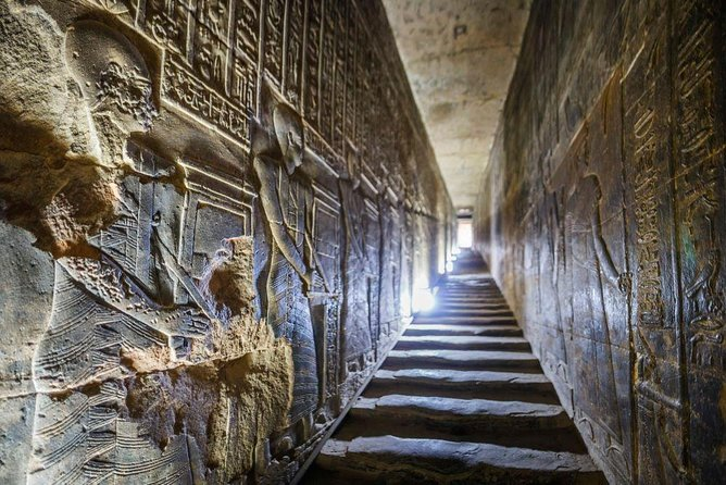 Dendera and Abydos by Road photo 37
