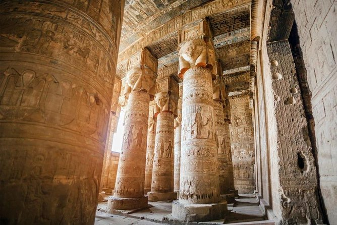Dendera and Abydos by Road photo 33