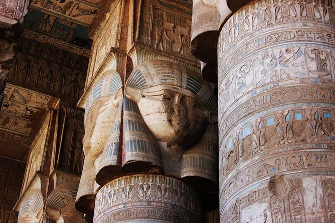 Dendera and Abydos by Road photo 23