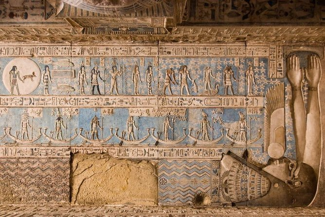 Dendera and Abydos by Road photo 13