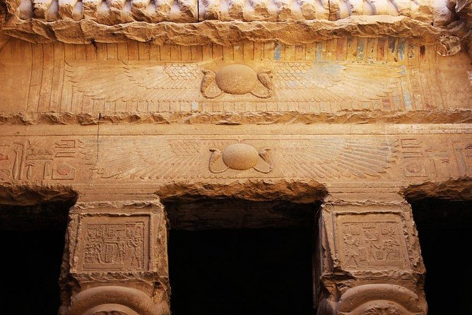Dendera and Abydos by Road photo 36