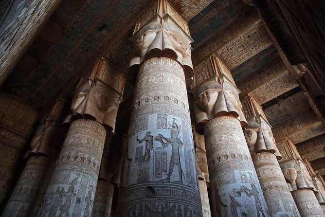 Dendera and Abydos by Road photo 25