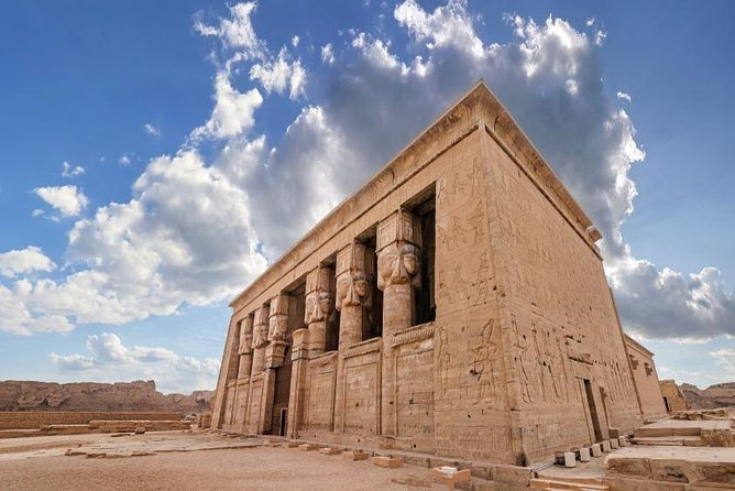 Dendera and Abydos by Road photo 45