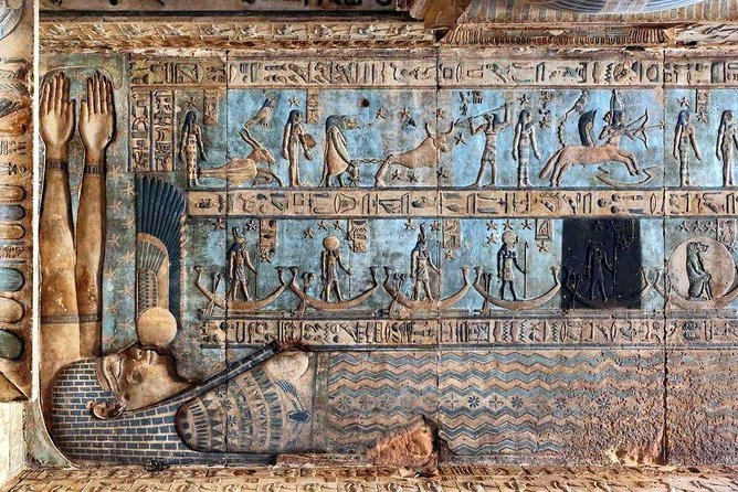 Dendera and Abydos by Road photo 38