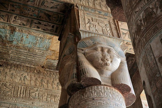 Dendera and Abydos by Road photo 30