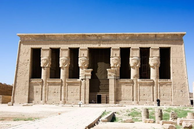 Dendera and Abydos by Road photo 42
