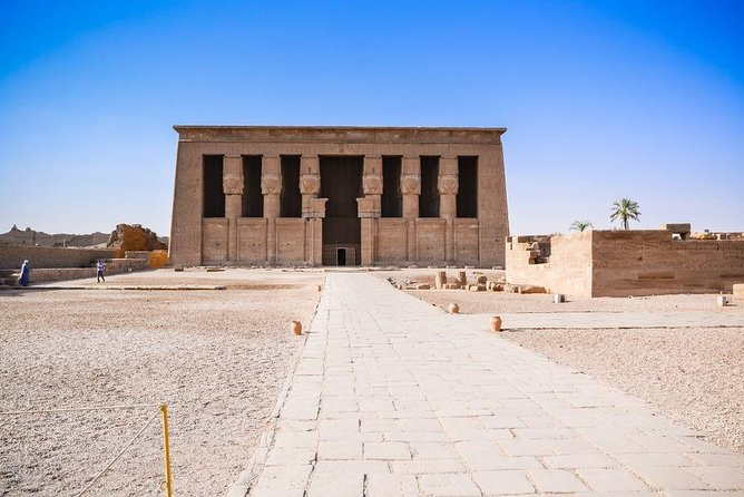 Dendera and Abydos by Road photo 43
