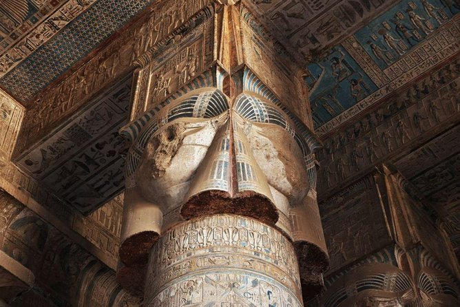 Dendera and Abydos by Road photo 7