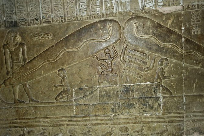 Dendera and Abydos by Road photo 17