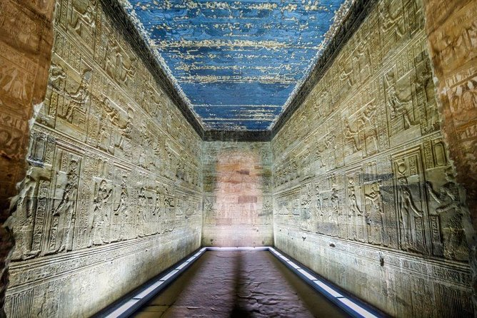 Dendera and Abydos by Road photo 28