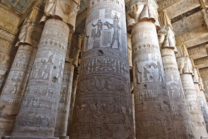 Dendera and Abydos by Road photo 40
