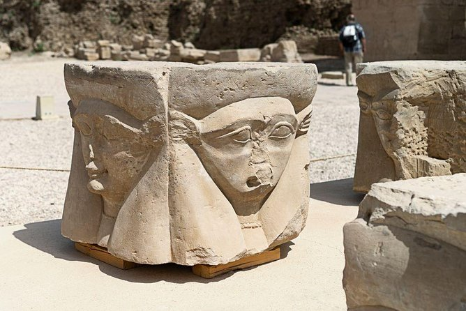 Dendera and Abydos by Road photo 31