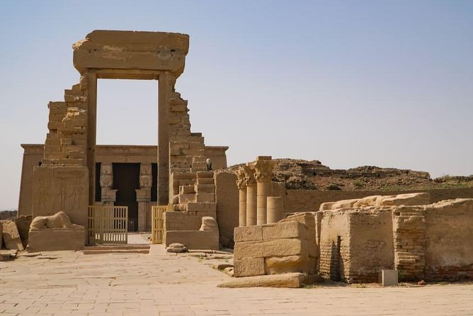Dendera and Abydos by Road photo 46