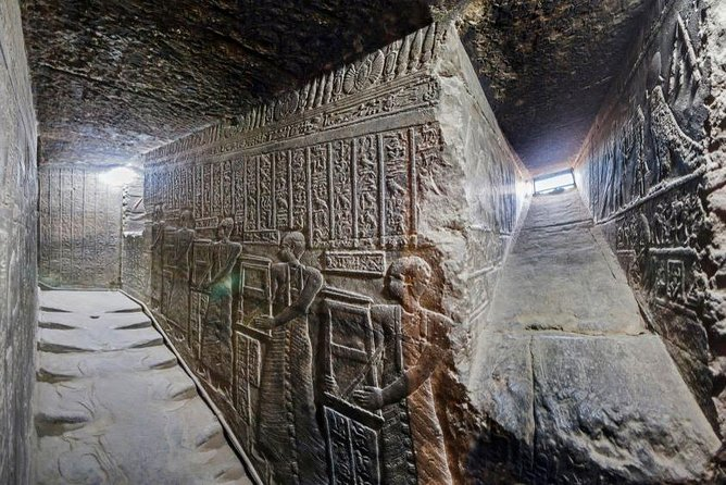 Dendera and Abydos by Road photo 34