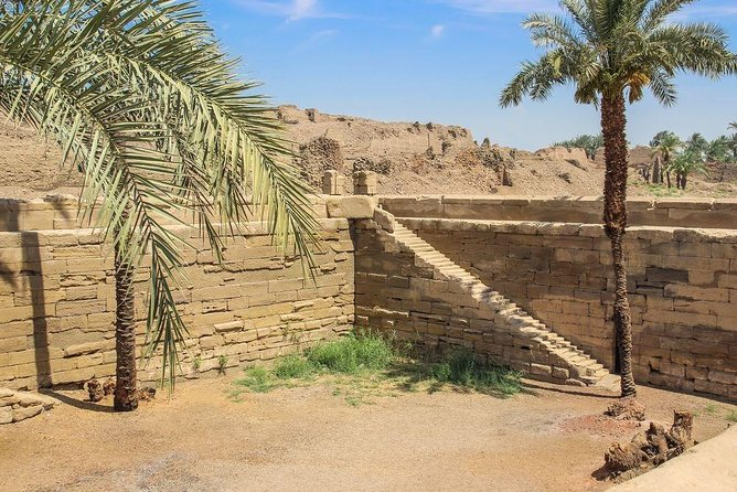 Dendera and Abydos by Road photo 39