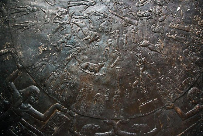 Dendera and Abydos by Road photo 3