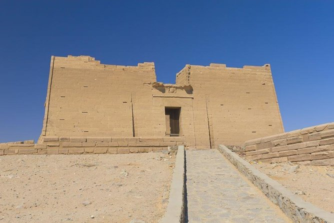 Kalabsha and Nubian Museum photo 17