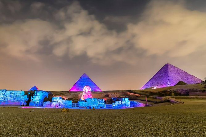 Sound and Light Show Cairo photo 25