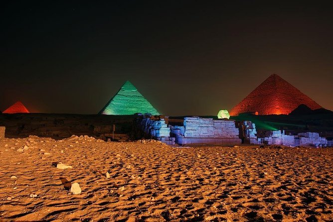 Sound and Light Show Cairo photo 36
