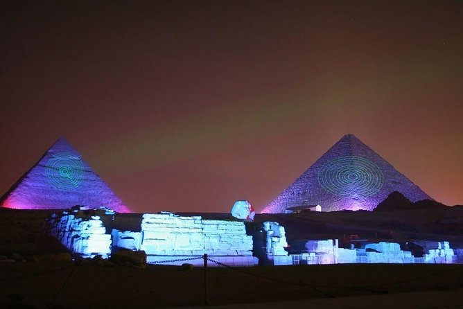 Sound and Light Show Cairo photo 24