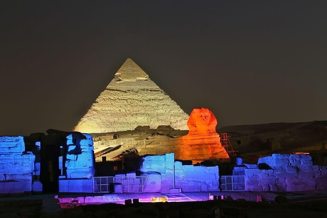 Sound and Light Show Cairo photo 37