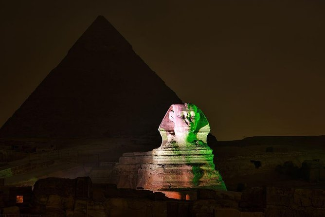Sound and Light Show Cairo photo 27