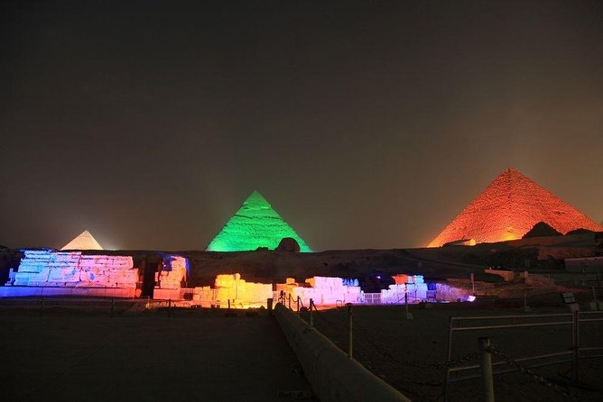 Sound and Light Show Cairo photo 16