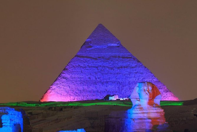Sound and Light Show Cairo photo 29