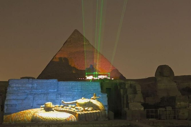 Sound and Light Show Cairo photo 33