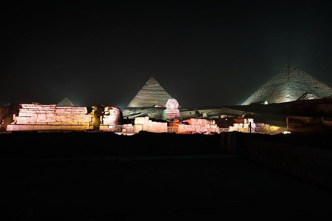 Sound and Light Show Cairo photo 15
