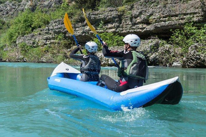 Canoe Morača
