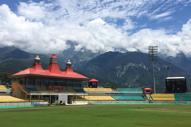Amritsar With Dharamshala Mcleodganj 4 Days Tour (Sightseeing, Private Car)