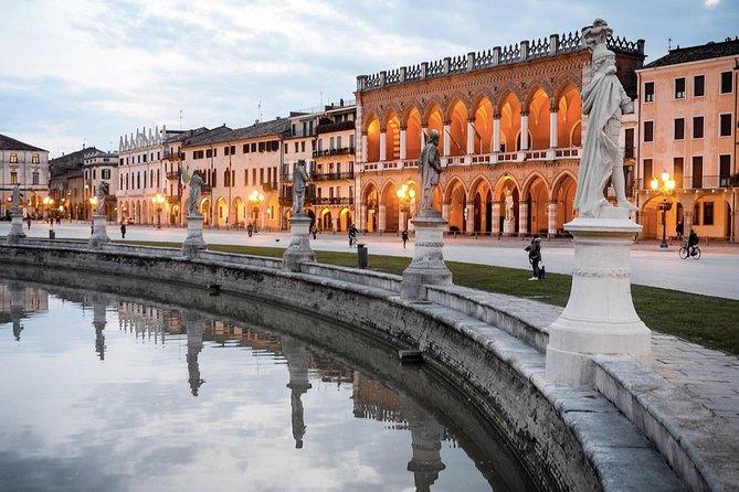 Padua 2-3 hour walking tour
