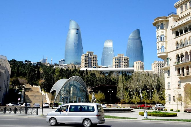 Baku Day Trip with local tour guide. We'll make you feel this city... photo 13