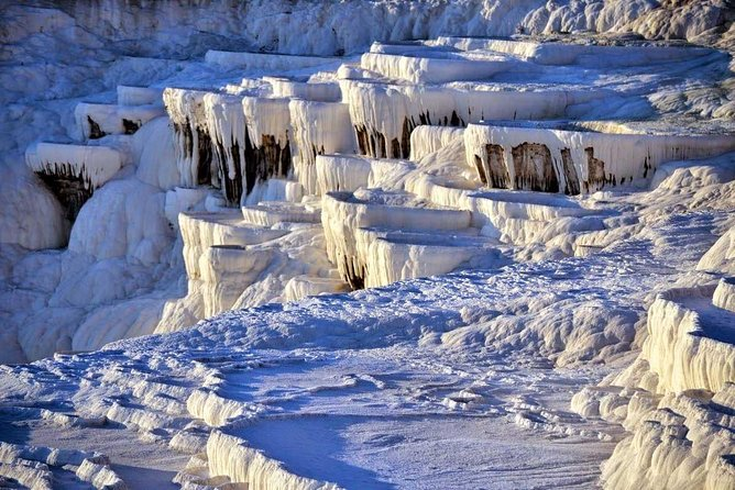 Pamukkale Tour from Bodrum - BOD20