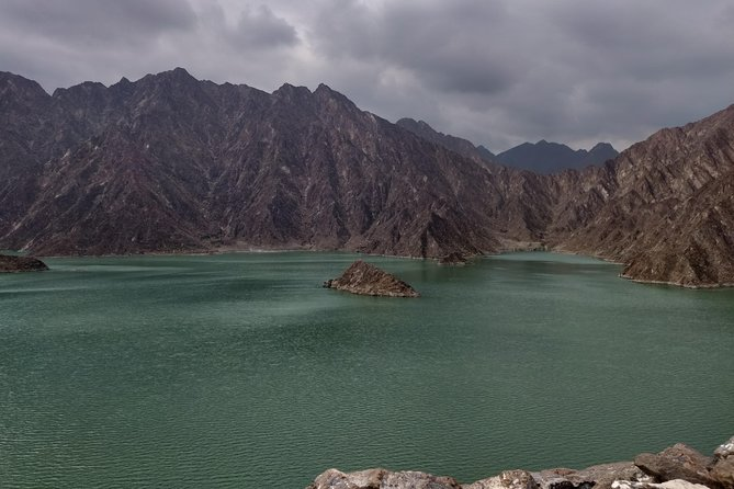 Premium Half Day Hatta City Tour - Private SUV