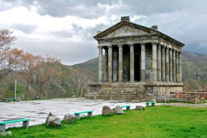 One day trip to Geghard monastery and Garni temple photo 4