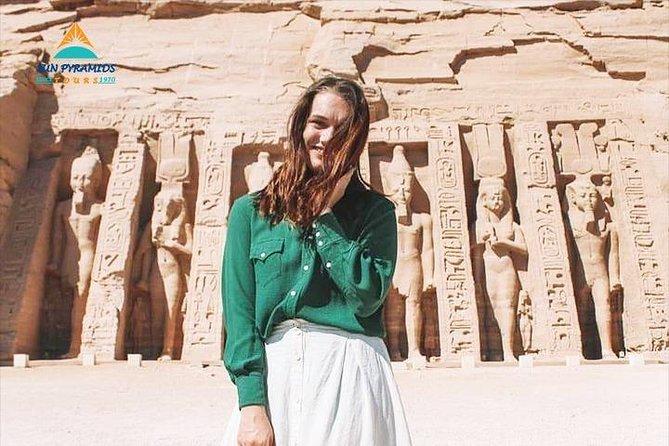 Package 4 Days 3 Nights Luxor to Abu Simbel Short Break