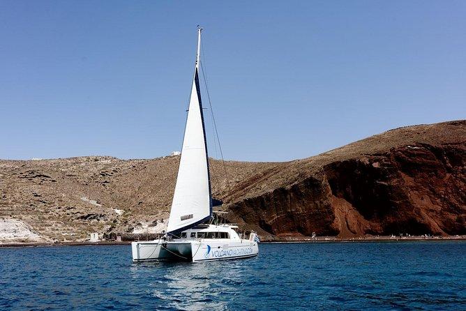 Basic Caldera Cruise