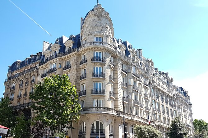 Customized 2-Day Private Tour in Paris